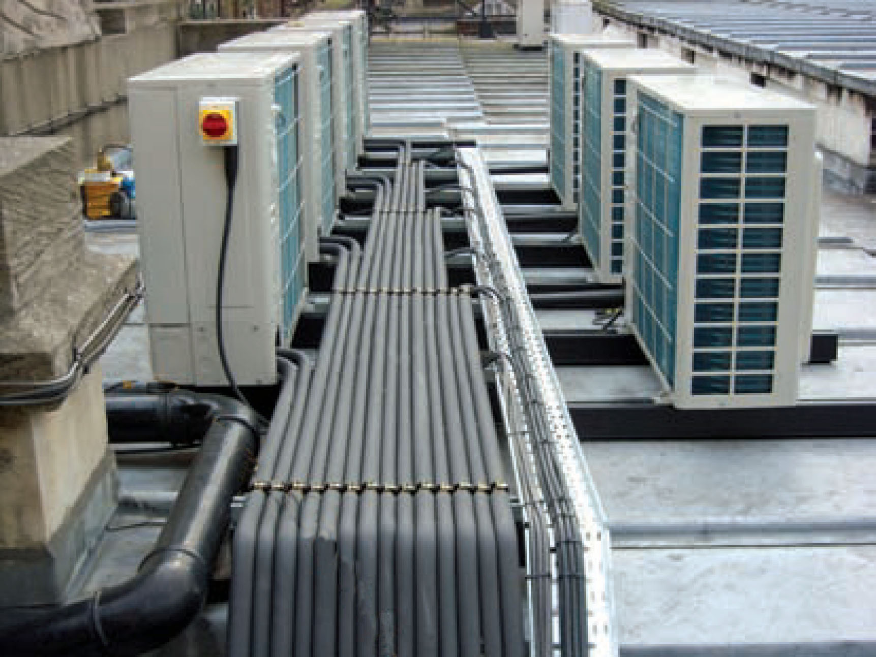 Air Conditioning Installation London Maintenance
